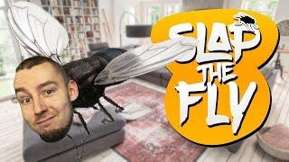 PACNIJ MUCHĘ | SLAP THE FLY