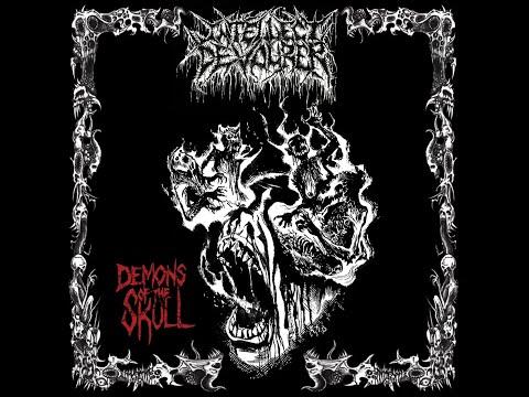 """INTELLECT DEVOURER - """"Demons of the Skull"""" - Caligari Records"""