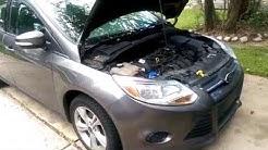 2013 Ford Focus No Start/ Wont Start Issue SOLVED!
