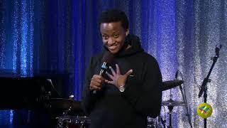 Comedian Nore Davis Live at 44 Charlton
