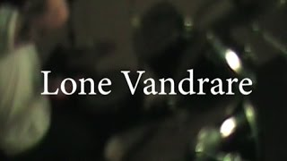 Lone Vandrare - Never Stay (Live Session)