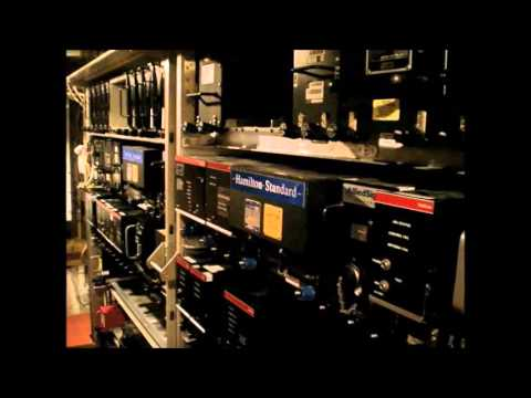 Boeing 777 Electrical Equipment Bay Tour