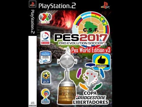 PES 2017 PS2
