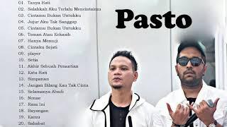 Lagu terbaik dari  Pasto - Pasto Full Album 2020 - Pasto Lagu Terbaik