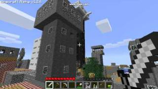Minecraft Sunlight city Aka las vegas