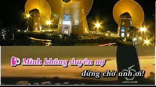 karaoker Vì Trong Nghịch Cảnh SC Voi , Thạch Thảo