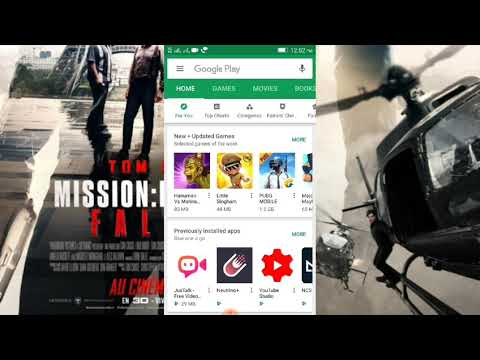 How To Download Mission Impossible: Fallout In Hindi 480p Or 720p