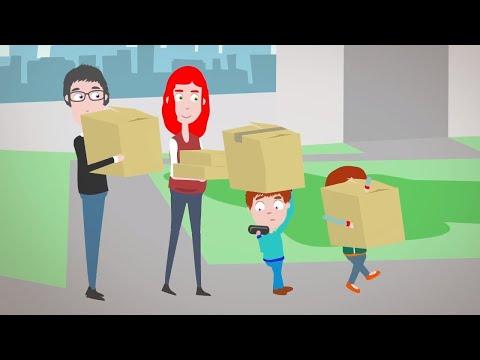Wohnservice Wien - Erklärvideo von News on Video