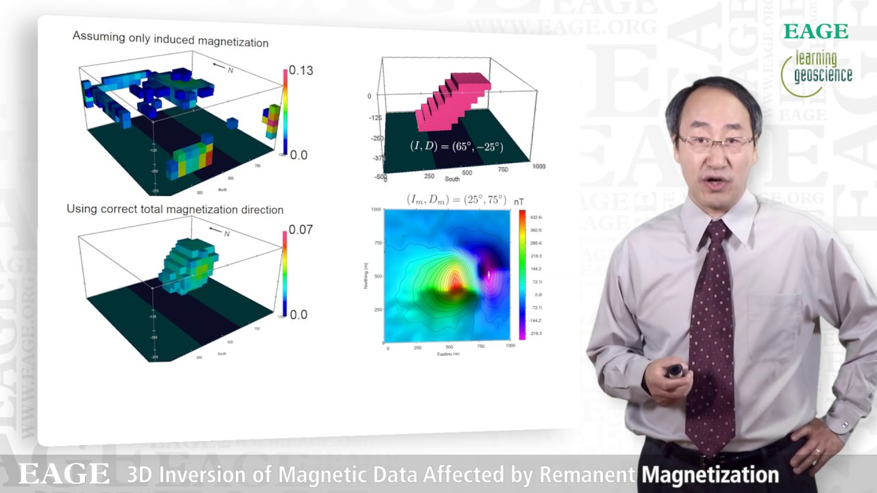 Gravity and Magnetic Methods for Oil & Gas and Mineral Exploration