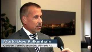Die Geneon Vermögensmanagement AG stellt sich vor