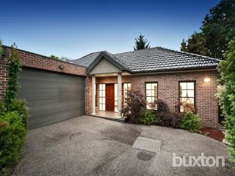 For Sale 3/7 Cheviot Road Mount Waverley Vic 3149 - English