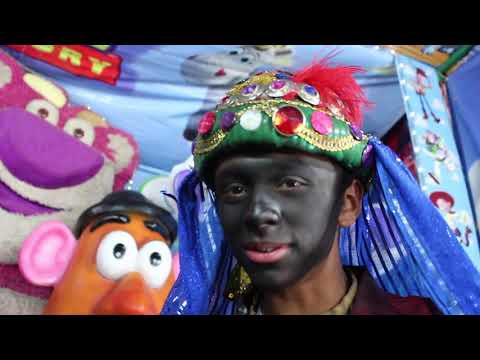 Download Youtube: REYES MAGOS A FAVOR DEL TORTILLAZO ODIAN A LOS NIÑOS Y (EL HORRIBLE CLICKBAIT)