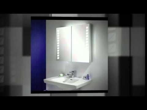 Bad Spiegelschränke für Dachschrägen - YouTube