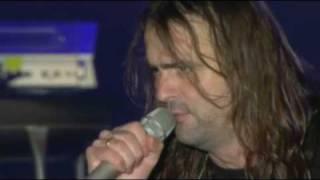 Blind Guardian-Mirror Mirror live at Wacken 2007 HQ