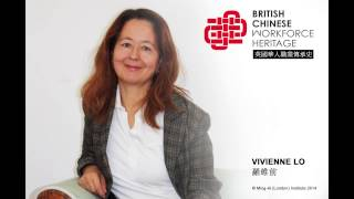 Healthcare: Vivienne Lo (Audio Interview)