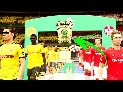 FIFA 20 : OMG HOLEN WIR DEN DFB POKAL ?!!