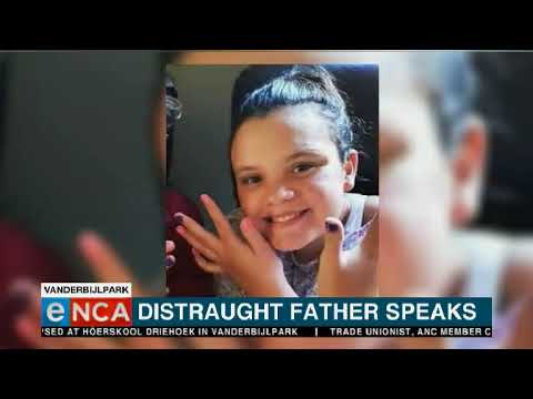 Hoërskool Driehoek father blames no one for son's death thumbnail