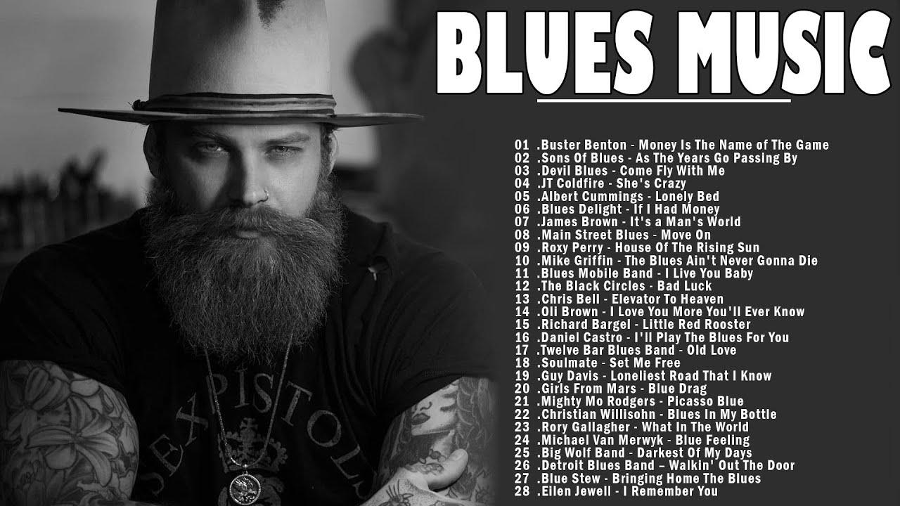 Download Best Songs Blues Music | Relaxing Blues 2021 || Best Blues Songs Ever | Love Songs
