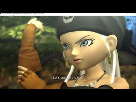 Xenia Canary | Blue Dragon [XBOX360 EMULATION]