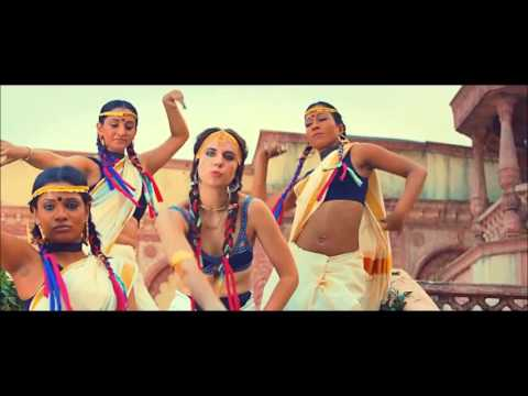 Major Lazer & DJ Snake Ft  J Balvin & Farruko   Lean On Feat  MØ Video Oficial