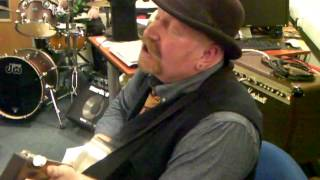 Struggle Buggy on The Blues Show   Terraplane Blues