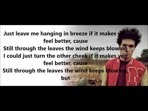 Bastille - Hangin Lyrics