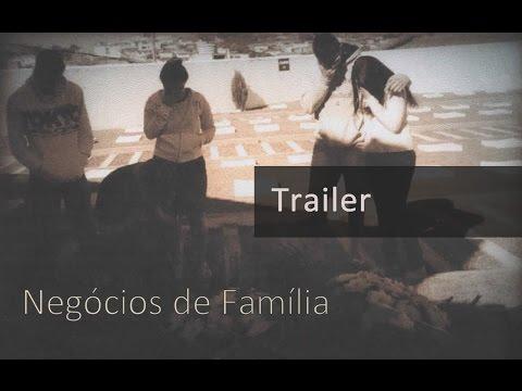 Trailer do filme A Morte Tem Seu Preço