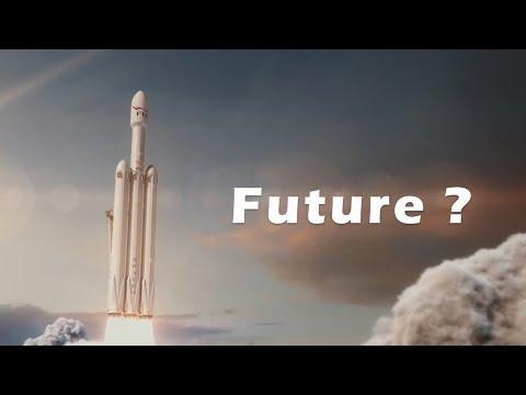 Falcon Heavy Future & Launch Recap