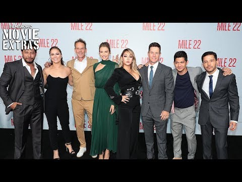 MILE 22 | World Premiere (LA)