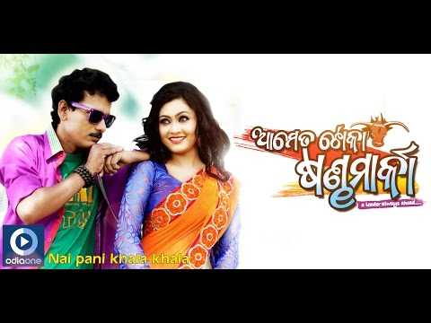 Odia Movie  Aame Ta Toka Sandha Marka   Odia film song  Nadia Tela  Papu Pam Pam, Koel Banerjee