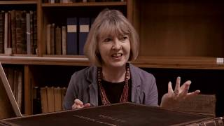 Dr Catherine Whistler discusses three Raphael drawings