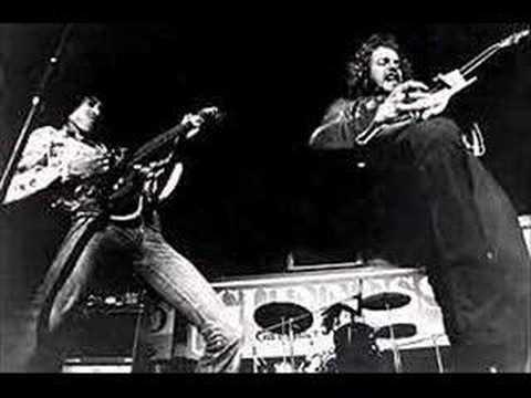 Thin Lizzy - Vagabonds of the Western World (Live BBC)