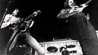 Thin Lizzy - Vagabonds of the Western World (Live BBC)