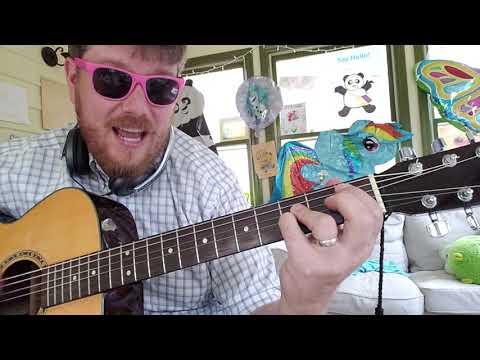 NCT 127 엔시티- Regular // easy guitar tutorial for beginners