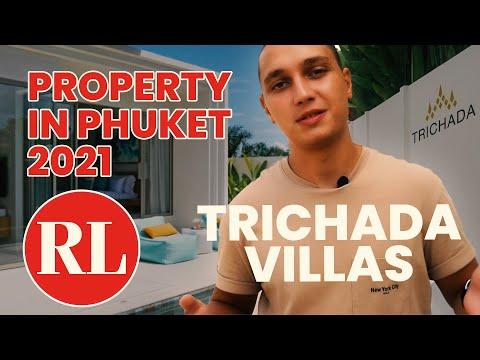 Phuket Property. Trichada