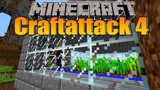 ES FUNKTIONIERT! - Minecraft Craftattack 4 Folge #57