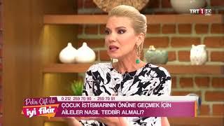 Pelin Çift ile İyi Fikir - 58. Bölüm / Aslı Özkaya, Mehmet Ali Denel, Mustafa Akgül, Murat Topoğlu