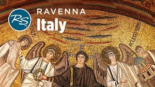 Ravenna, Italy: Church of San Vitale - Rick Steves' Europe Travel Guide - Travel Bite