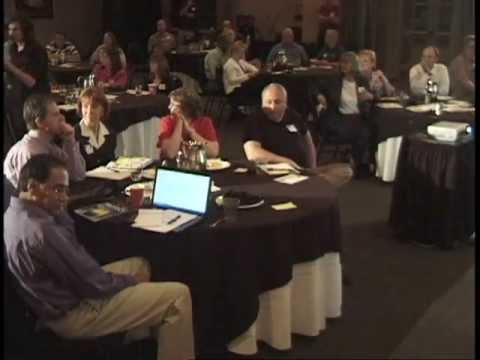 PMI Phoenix - Project Management Speaker (Phill C. Akinwale, PMP) on PMBOK Guide