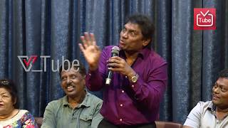 Johnny Lever - Drink & Drive   Stand Up Comedy   2018