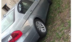 Bmw 320d e90 casse moteur clapet d admission et réparation BMW drift