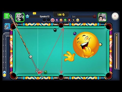 MINICLIP 9 BALL | GIMME THAT RING | {LOTS OF HACKS & CHEATS}
