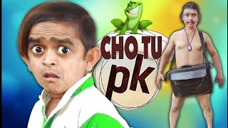 CHOTU PK छोटू पि.के.| Chotu Comedy Video| Khandesh Hindi Comedy