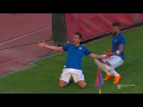 HNK Hajduk 1:2 GNK Dinamo / Gavranovićeva dva gola