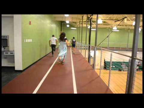 Silly Supervisor Video from the USF Sport Clubs staff