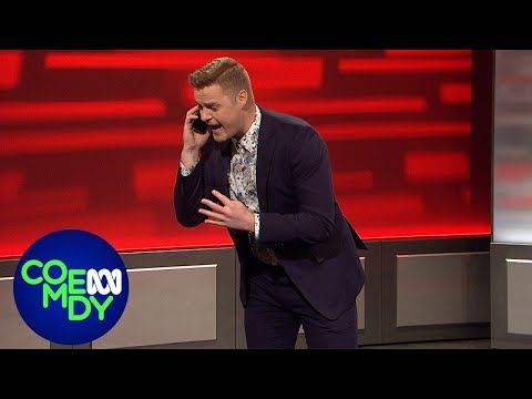 Privatising The ABC - Tonightly With Tom Ballard