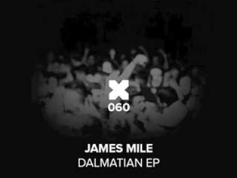 JAMES MILE - DALMATIAN - TNX060