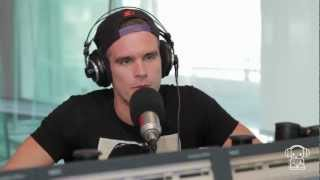 """Gaz from Geordie Shore calls The Valleys """"totally crap"""""""