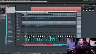 GetGood Drums: Misha Mansoor Parallel Compression Tutorial