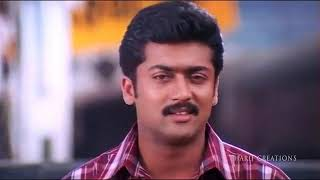 Surya super dailog in Unnai Ninaithu Movie